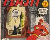 The Flash No. 208 - 1971 ...