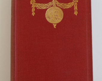 Thais by Anatole France - The Bodley Head 1916 - Vintage Book