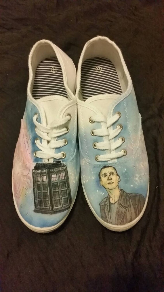 9th doctor shoes