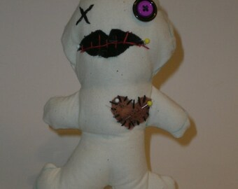 VooDoo Dollies, use as a pin cushion or as stress relief.