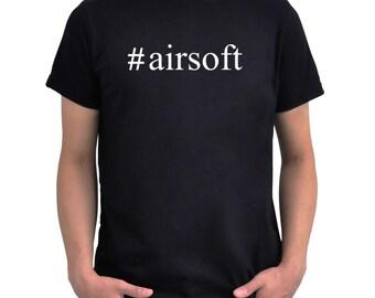 Hashtag Airsoft  T-Shirt