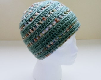 ON SALE - Hat - Cap - Beanie - Crochet