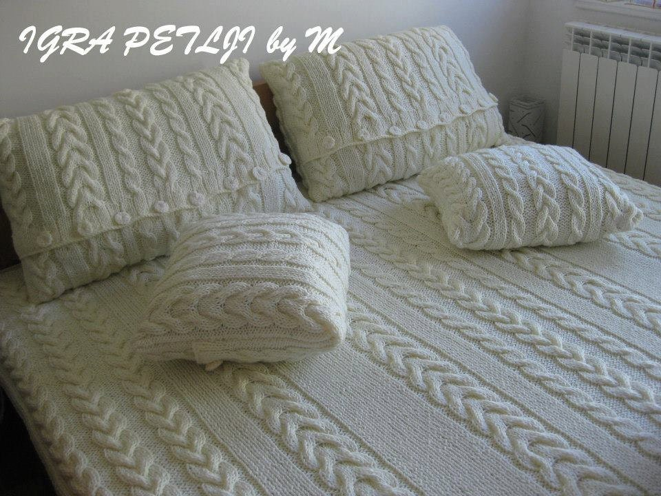What Everyone Ought To Know About Knitted Bed Covers