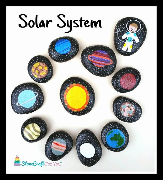 story about the solar system - photo #45