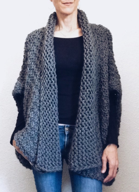 Instructions pdf pattern to make the day coat pattern only - Jerseys faciles de hacer ...