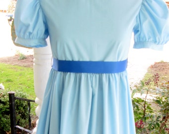 THIS ONE ONLY Girl's Wendy Darling Dress -  Girl's  Plus Sizes