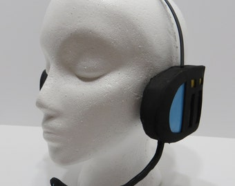 KAITO VOCALOID Cosplay~ Headphones