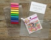 Filofax PVC Pouch & Card Holder