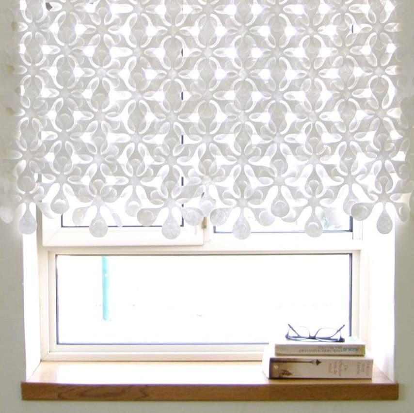 Sale Custom Curtain Windows Curtains Paper Window Decor