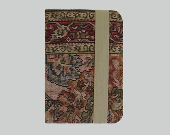 Kindle Cover Hardcover, Kindle Case, eReader, Kobo, Kindle Voyage, Kindle Fire HDX, Kindle Paperwhite, Nook GlowLight Woven Tapestry