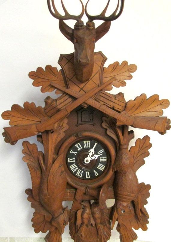 Regula coucou horloge datant