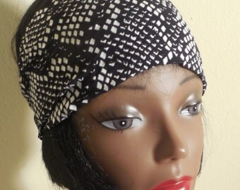 Snakeskin Headband , rock and roll, musician, Fashion accessories