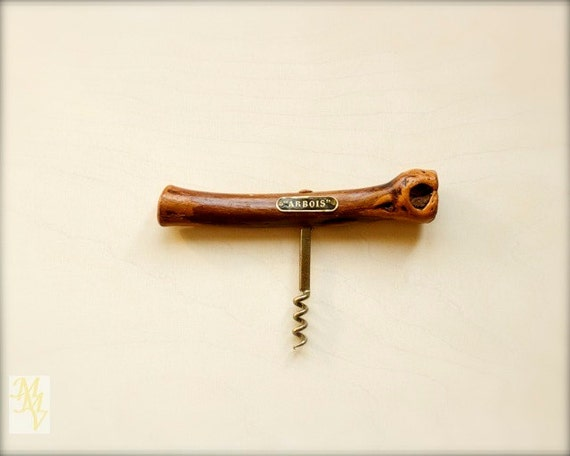 wine corkscrew gifts for men french corkscrew bar ware. Black Bedroom Furniture Sets. Home Design Ideas