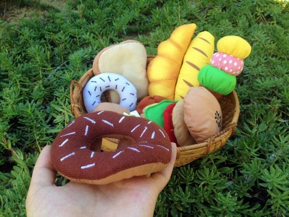 Bakery Toys 83