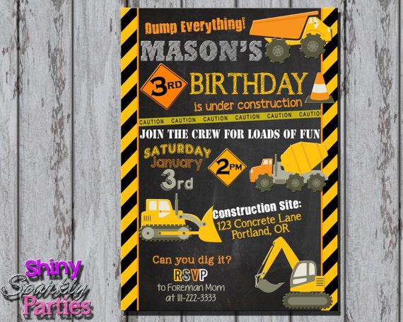Free Printable Birthday Invites is good invitations example