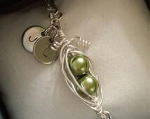 Custom Peapod Bracelet