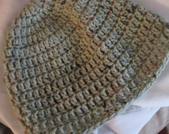 Beanie/ Hat/ Handmade/ Crochet/head warmer