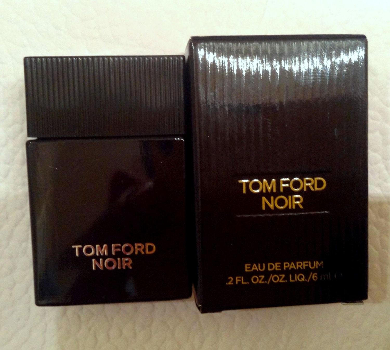 vintage tom ford noir eau de parfum 2 fl oz by corner4hoarders. Black Bedroom Furniture Sets. Home Design Ideas