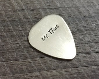 engraved guitar pick on Etsy  a global handmade and vintage : Custom Guitar Picks Toronto