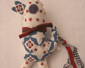 lovely doudou poulette