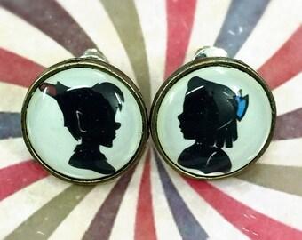 Peter Pan Earring (No.1)