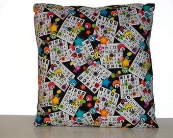 Bingo - Accent Pillow