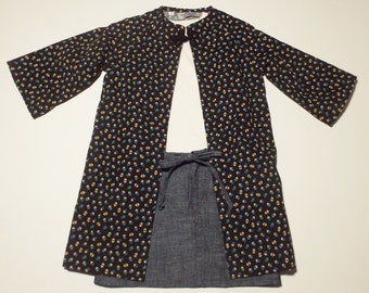 Girls Jacket - Lela Dress Jacket