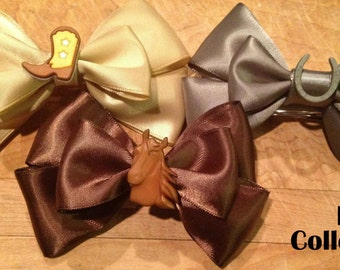 Rodeo Bow Collection