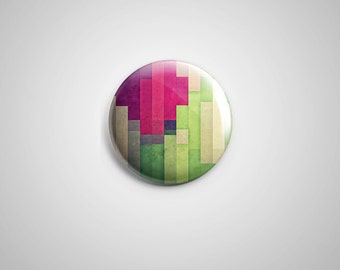"PCS-PIN-024 - Colorful  Pinback button - 1.75""-Perfcase"