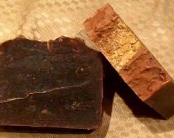 Dragon's Blood - Handmade Cold Process Soap