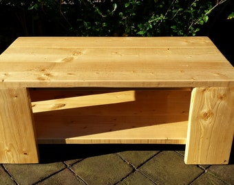 Custommade coffeetable