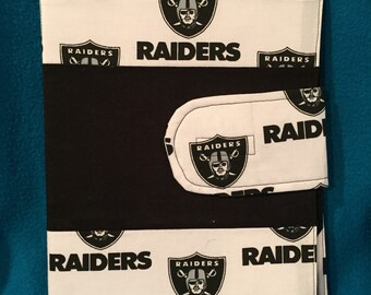 Raiders iPad Cover