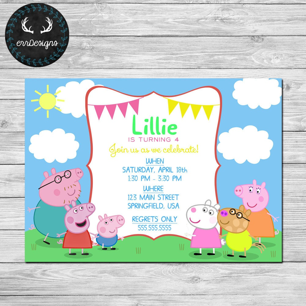 Create Your Own Party Invitations as awesome invitation ideas