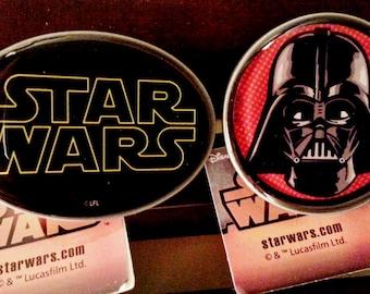 New 2 Darth Vader STAR WARS Knob Pull