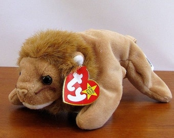 Lion Puppet By The Puppet Patch