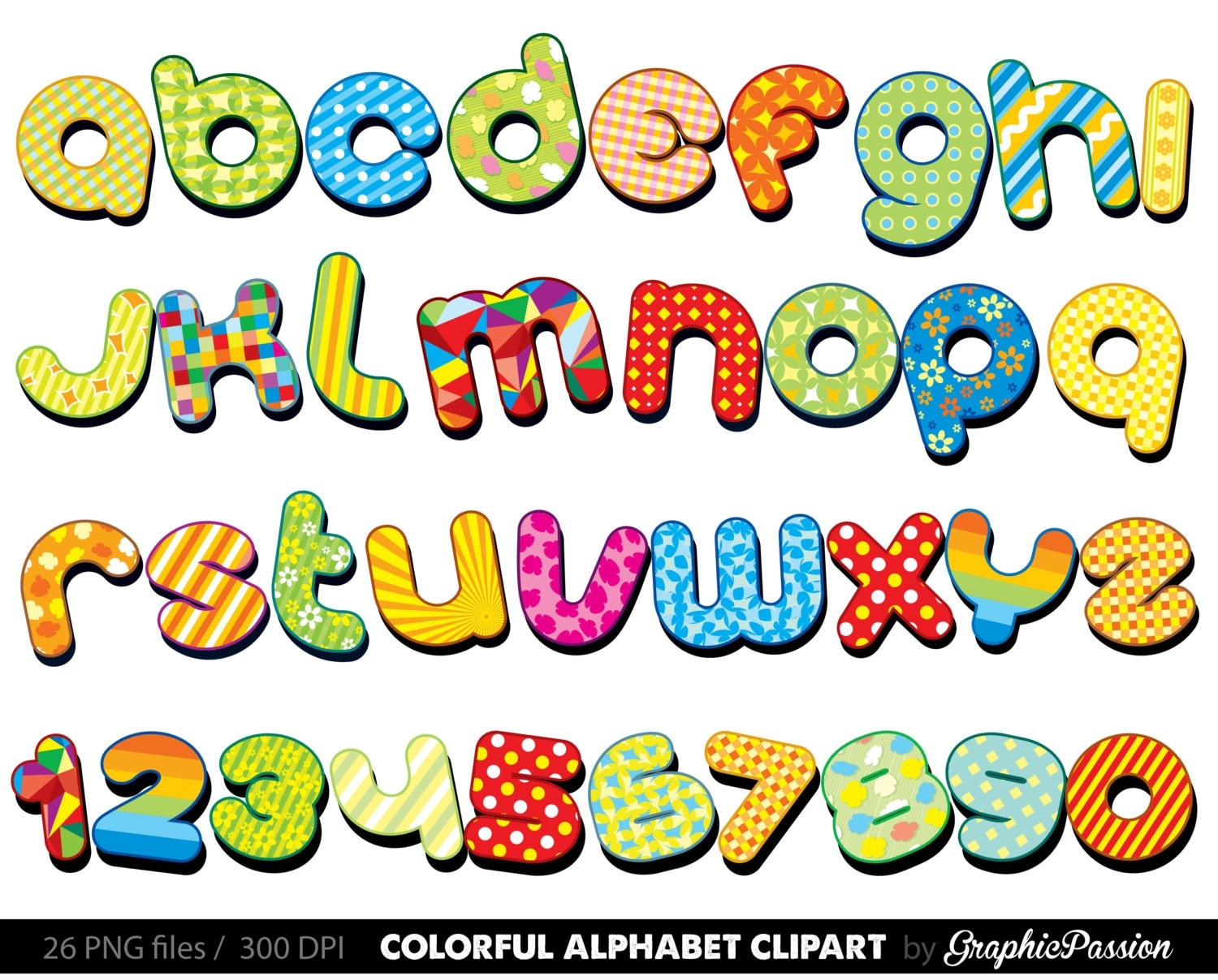 images clipart alphabet - photo #40