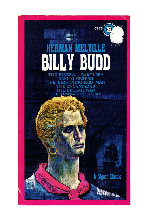 individualism in herman melvilles story billy budd Billy budd, bartleby, and other stories has 56 ratings and 12 reviews inderjit  said: weird and wonderful, the short stories of herman melville, from the.