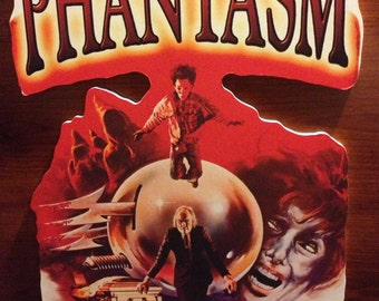 Phantasm Standup