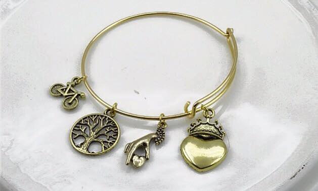 alex and ani bracelets bridesmaids best friend by dakotasurae