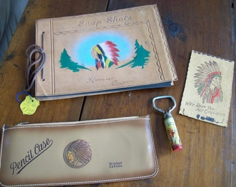Native American Souvenirs