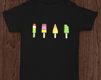 Infant/Toddler Popsicles T-shirt