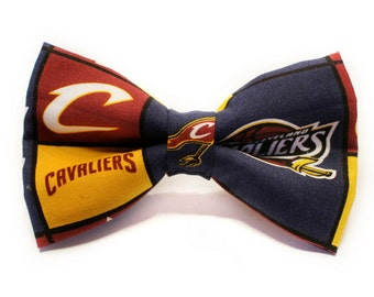 Cleveland Cavaliers Bow Tie