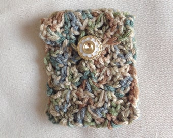 Small Change/Credit Card purse