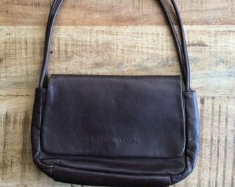 Vintage Pierre Balmain Leather Purse
