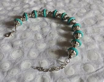 Blue Destiny Bracelet