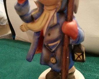Hummel Goebel Hear Ye Hear Ye Hummel Goebel Figurine