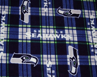 Unique Seahawks Quilt Related Items Etsy