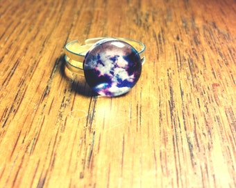 BOXING DAY SALE Galaxy ring