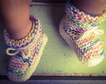 Baby Booties FREE SHIPPING on all baby booties