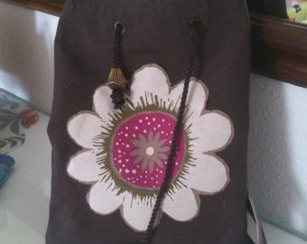 bag hand or baldolera
